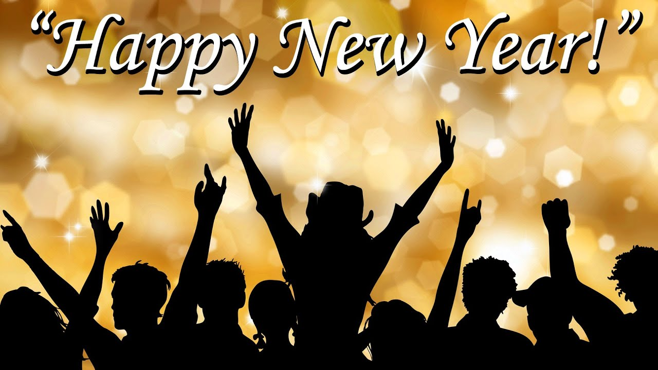 New Years Eve Song Lyrics