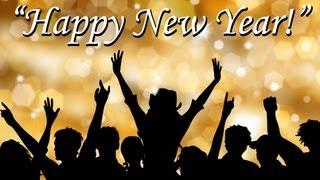 AULD LANG SYNE Lyrics - New Year Song
