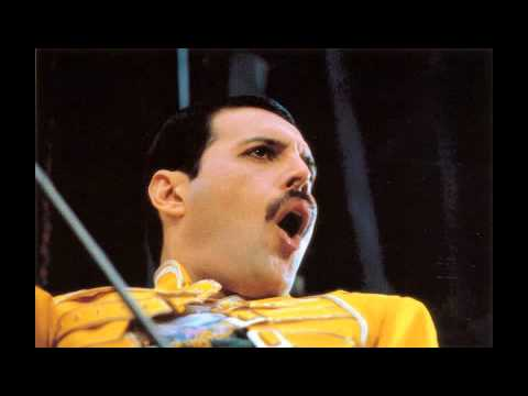 16. Radio Ga Ga (Queen-Live In Stockholm: 6/7/1986)