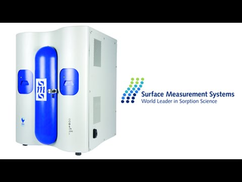 Introduction to the Inverse Gas Chromatography - Surface Energy Analyzer and Selected Applications