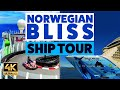Norwegian Bliss Tour MP3