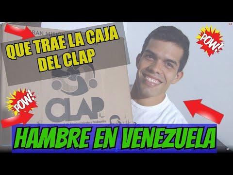 HAMBRE & CRISIS DE ALIMENTOS EN VENEZUELA   COMO VIVIMOS LOS VENEZOLANOS