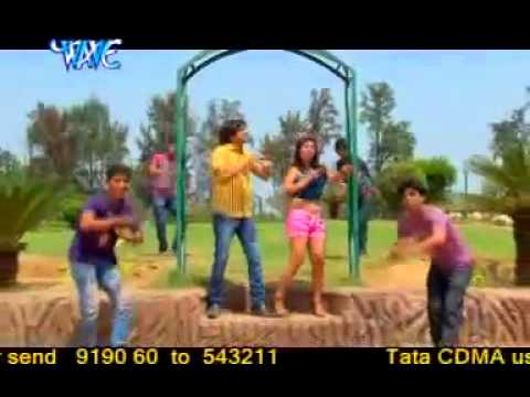 Beautyfull Lagelu Rakesh Mishra New Super Hit DJ Mix Bhojpuri Folk Songs 2013