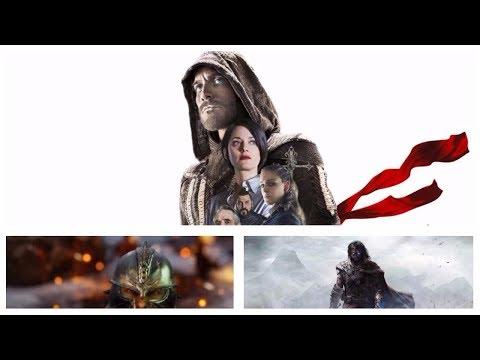 Майкл Фассбендер считает ошибкой экранизацию Assassin's Creed | Игровые новости