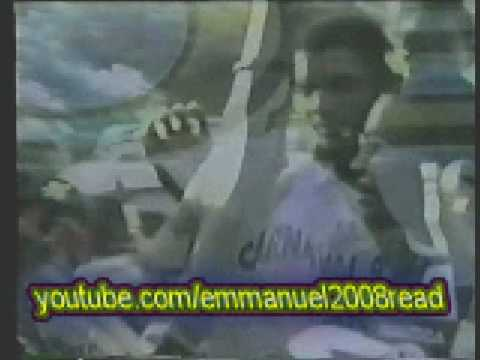 Gayak Sove Timoun Yo 1997