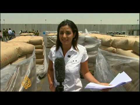 Israel's Gaza PR offensive