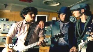 Watch Jonas Brothers SOS video