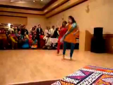 Mahila sangeet video