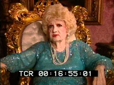 Anita Page 1996 Interview Part 2 of 9