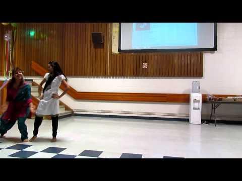 BCA Girls in Edmonton-Hum Toh Aise Hai Bhaiya