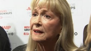 Diane Ladd Upset by 'Studios' Greed'