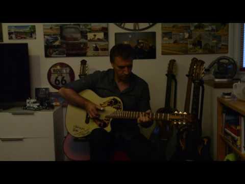 Marcel Dadi - Lovely Gene