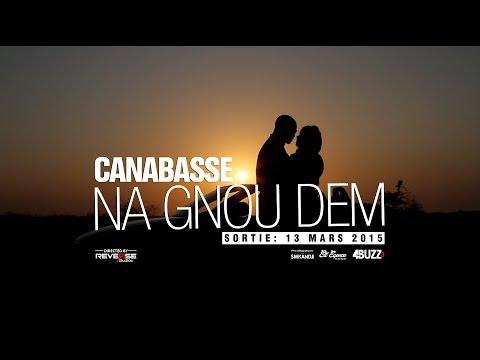 Canabasse - Teaser Na Gnou Dem video