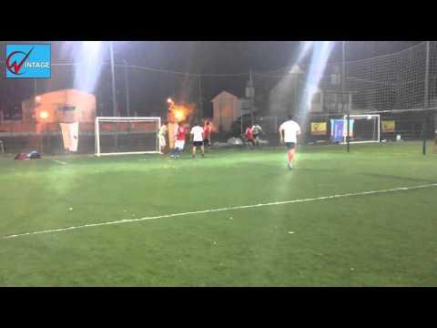 Clase Futbol Vs Don Osvaldo (T6 Copa J. Zanetti)