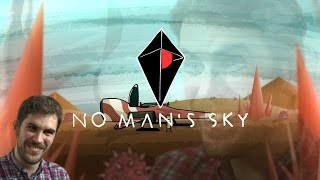 If No Man's Sky Was Multiplayer... (Animation)