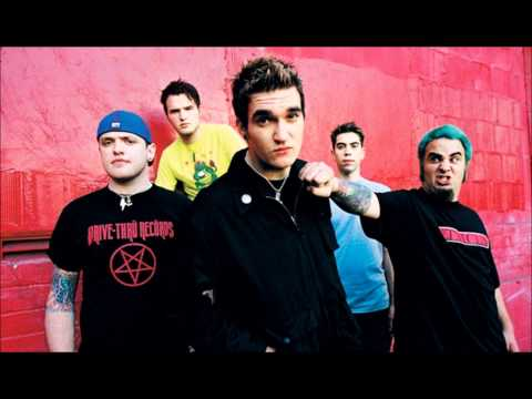 New Found Glory - Sucker