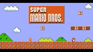 Beat Saber | Super mario bros theme | Full combo