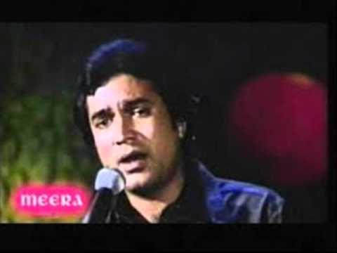 Jab dard nahi tha seene mein. . .Anurodh..video.wmv   Dr Rajendra...