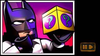 LEGO Batman  The Videogame DS   Part 1   Gotham Streets