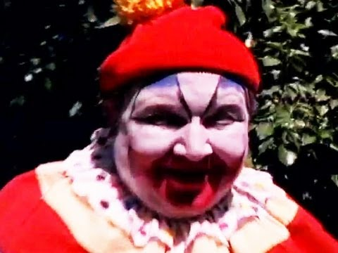 Gacy is listed (or ranked) 5 on the list The Scariest Clown Movies in Film History