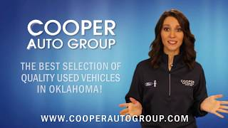 View Our Amazing Selection Online Today | Cooper Direct Auto