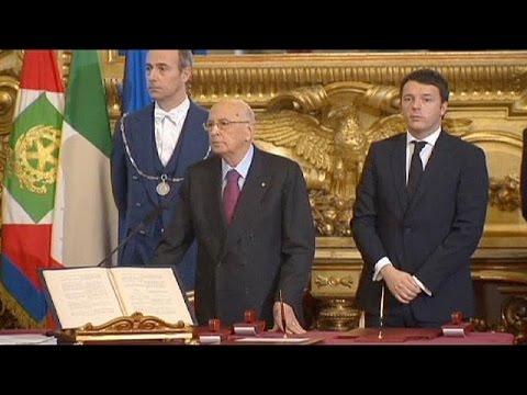 Quirinale: Napolitano verso l'addio
