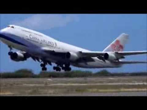 Honolulu Airport PHNL/HNL Plane Spotting