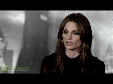 BATMAN Arkham City: GOTY Edition - Voice Cast | Behind The Scenes (2012) | HD