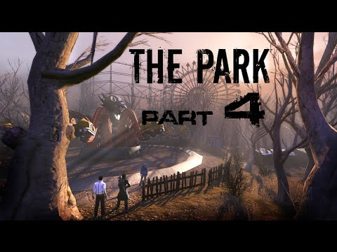 The Park #4 - Let's Play mit Facecam