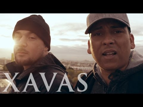 XAVAS (Xavier Naidoo & Kool Savas) 