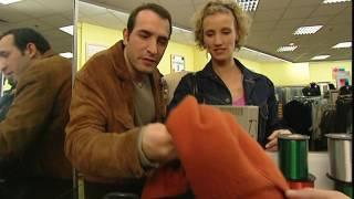 Un gars une fille - dans un grand magasin