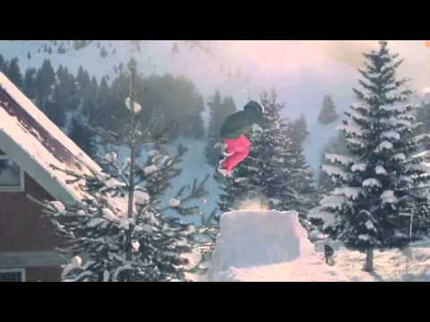 Snowboard  Eurotic   Trailer 2012 video