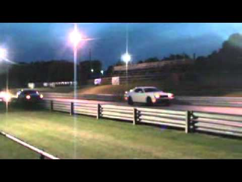 Cherokee drag strip rogersville tn