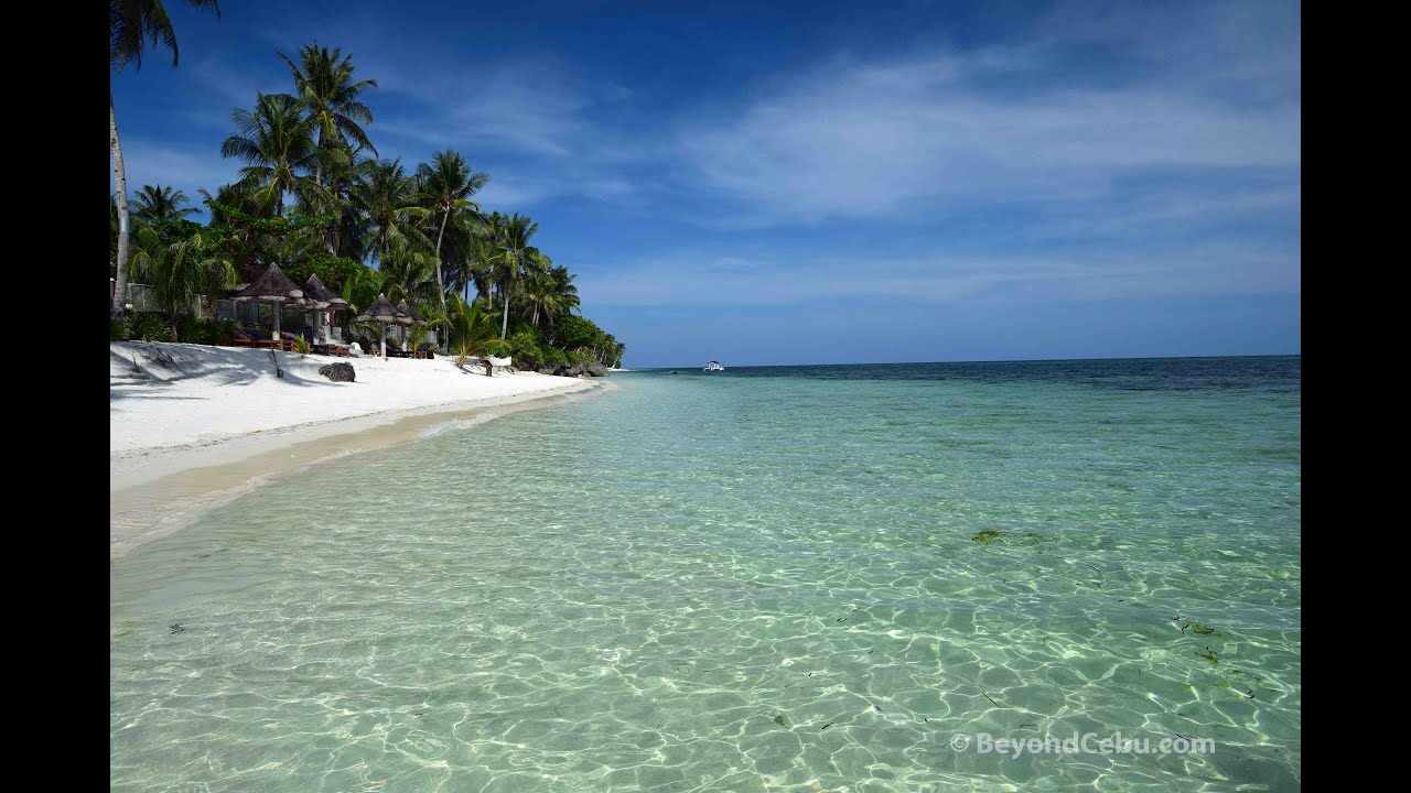 Best Island In The World Philippines