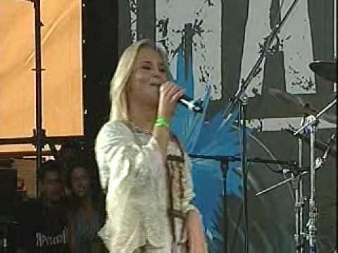 Пелагея - Валенки (Live)