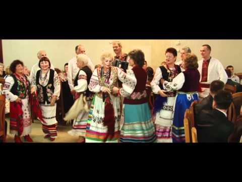 Українські весільні фольклорні народні пісні