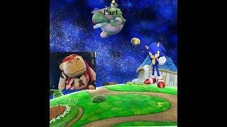 Super smash Bros WiiU Part 3