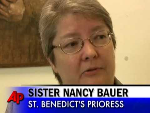 Sisterhood Ends Where It Started for Nuns