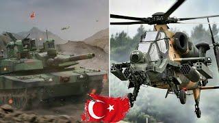(13.9 MB) Türk Ordusunun Son Teknoloji Yerli Üretim 10 Milli Savaş Makinesi Mp3