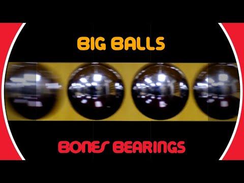 Introducing Big Balls!