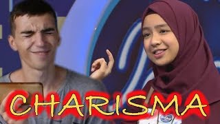 Suara Nashwa Bikin Kak Rizky Pingsan Audition 2 Indonesian Idol Junior 2018 Russian Reaction