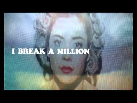 Marina And The Diamonds - Homewrecker (Lyric Video)