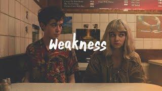 Download Lagu jeremy zucker - weakness Gratis STAFABAND