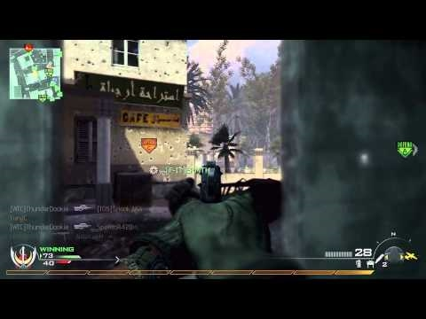 COD MW2 - This Video Would Have Been Epic if _____