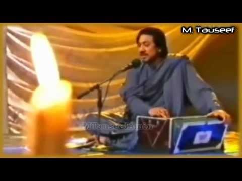 Yaar Ko Main Ne, Mujhay Yaar Ne Sonay Na Diya (khawaja Aatish Haider Ali) -hamid Ali Khan video