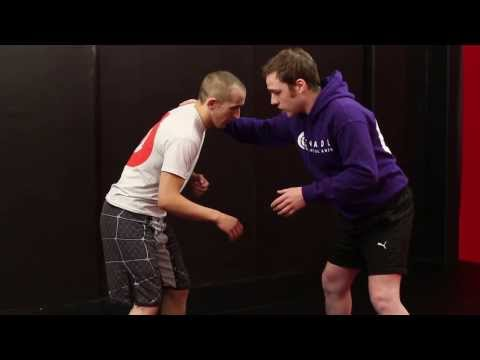 Wrestling drills for Rugby Image 1
