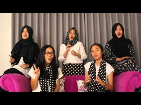 FOGI (Festival Vocal Group Indomaret) 2015 - DIOSA VOCAL GROUP