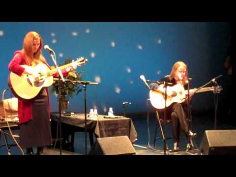 Kate MacLeod and Kat Eggleston - Chiquitita