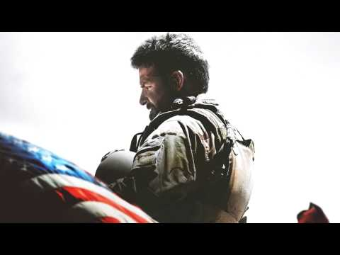 "Dean Valentine - Full Of Sound And Fury (""American Sniper - Trailer 2"" Music)"