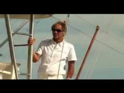 Making of: TUI ad Joachim Low Macarena Benites